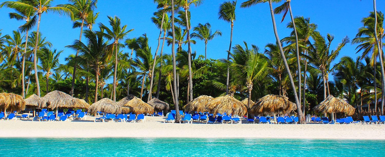 Punta cana Dominikanska republika