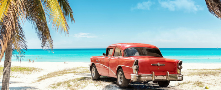 Varadero Kuba