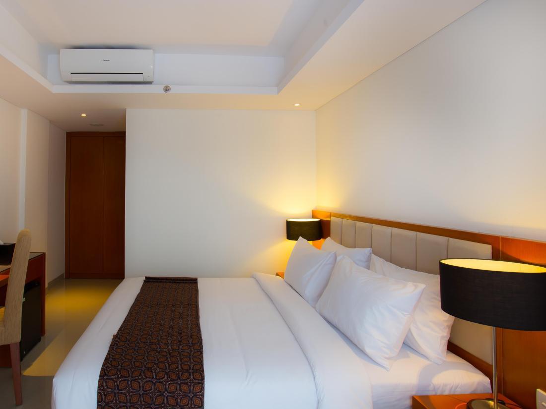Soba-Hotel Legian Sun & Spa